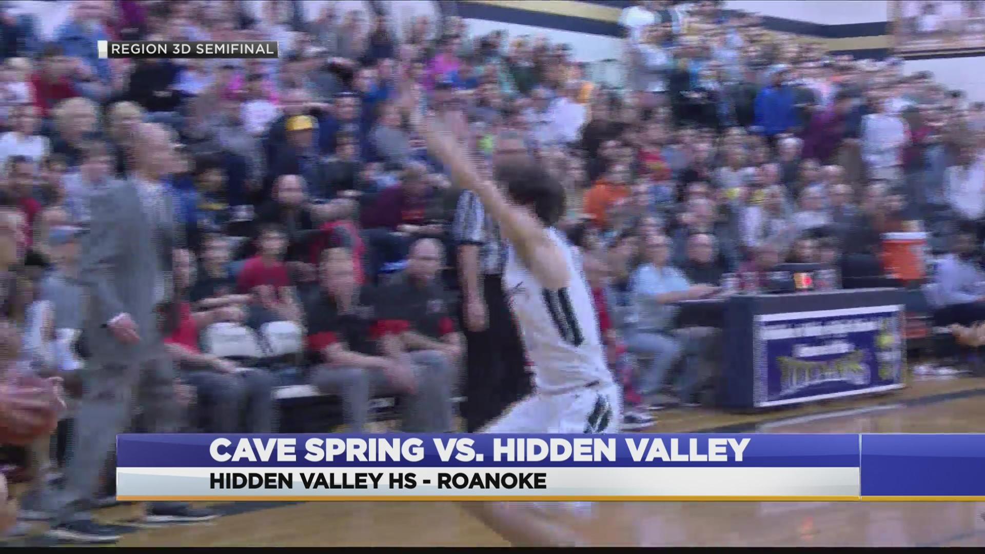 HS Basketball: Saturday's Region Tournament Action