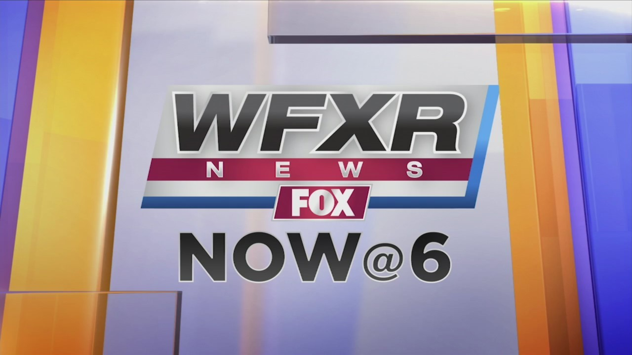 WFXR News NOW@6 April 16