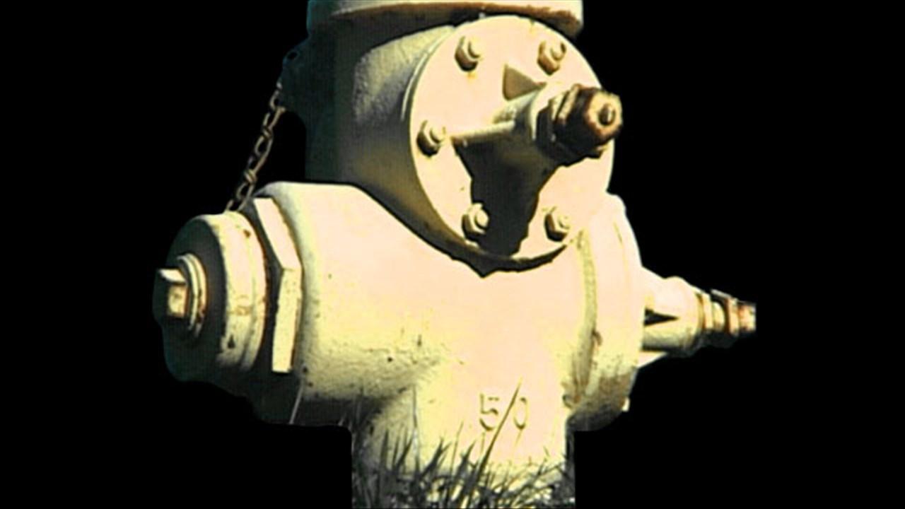 Fire hydrant testing in parts of Blacksburg   WFXRtv com