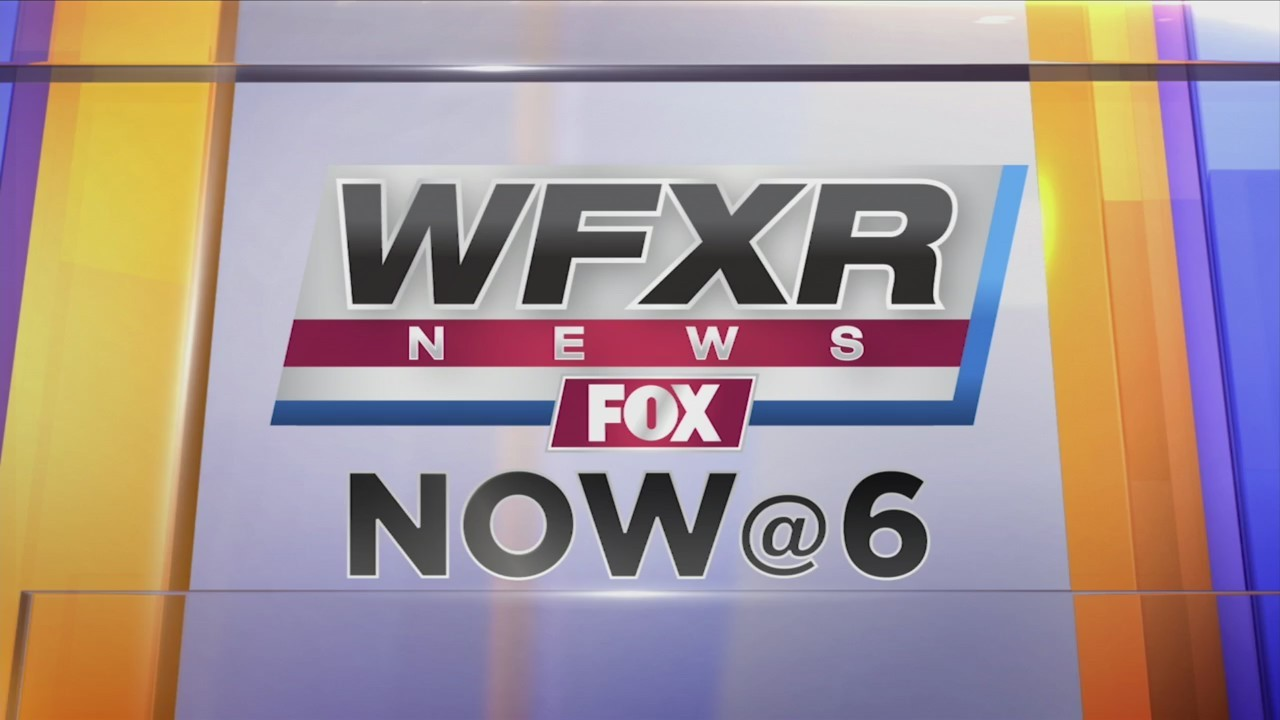 WFXR News NOW@6 May 17
