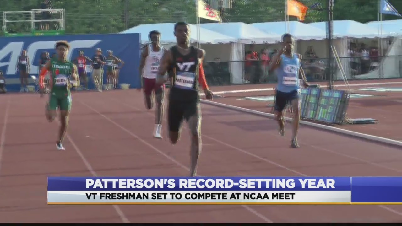 Patterson's Record-Setting Year