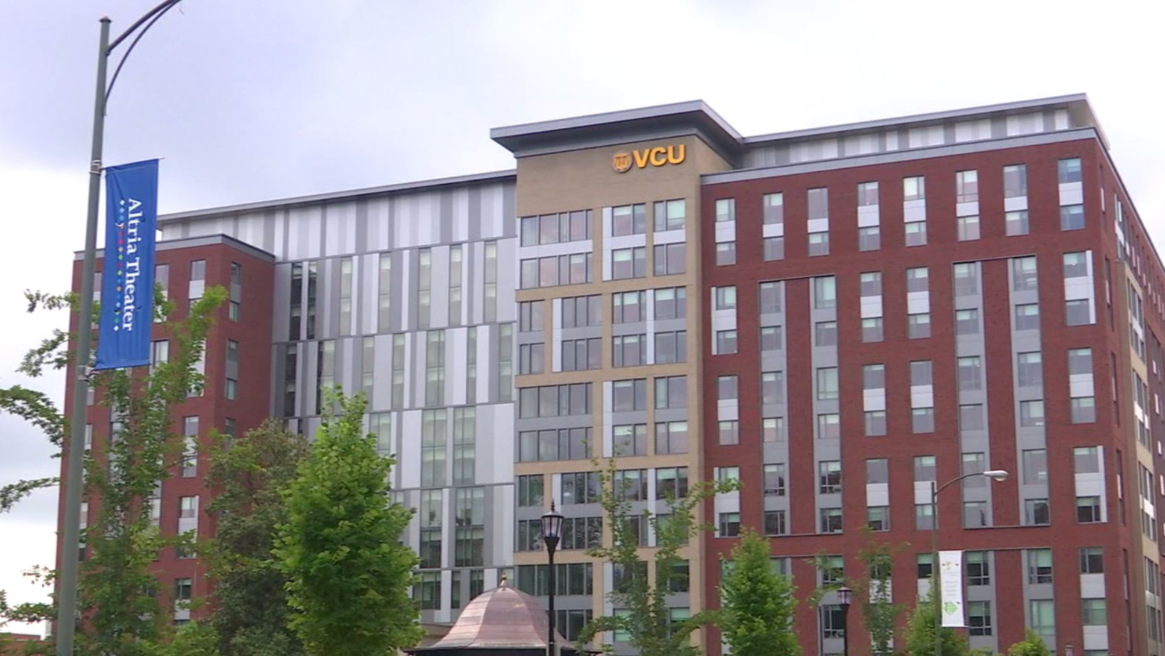 Vcu Off Campus Housing >> Overcrowding Could Put Some Vcu Students In Temporary