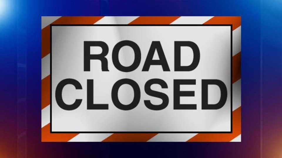 A temporary lane closure is scheduled on Wednesday, Sept. 18, in Lynchburg at the 700 block of Church Street.