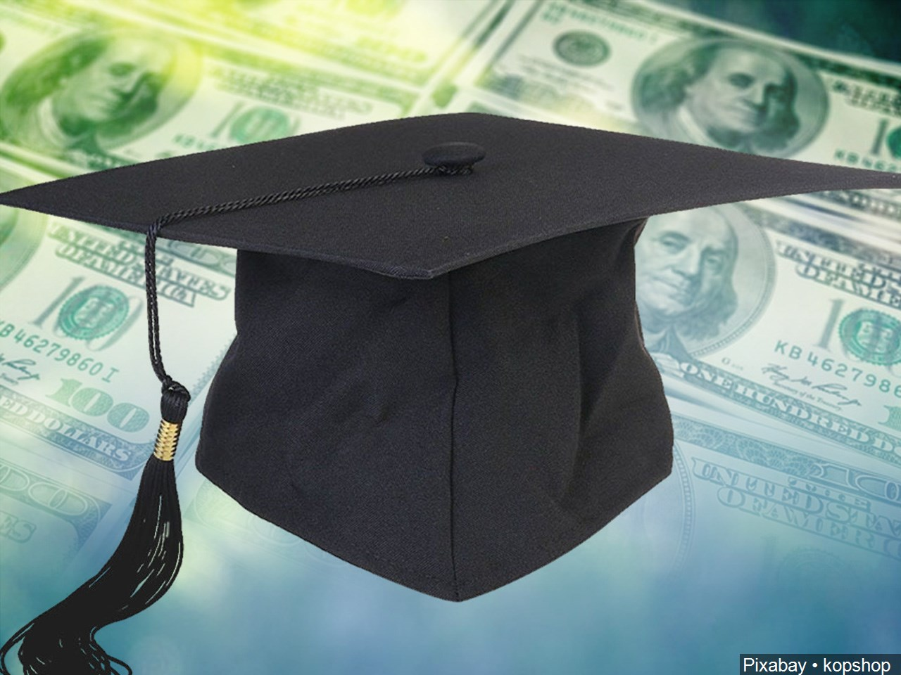A local foundation wants to remind prospective students of the upcoming deadline for a debt-free tuition scholarship to attend New River Community College (NRCC).