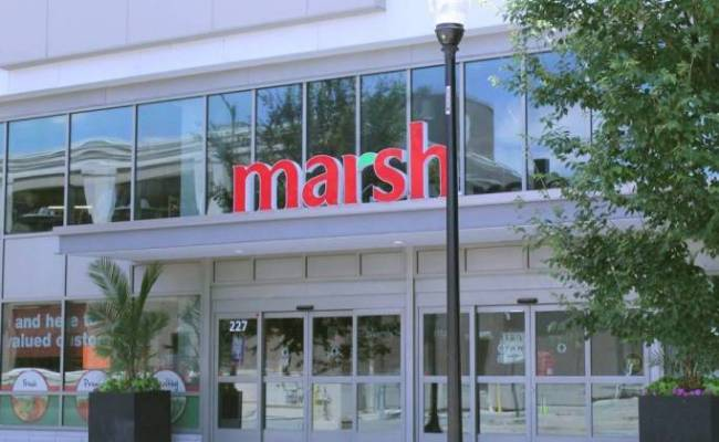 2 Ohio Grocers Make Conditional 24m Offer On 26 Marsh Stores