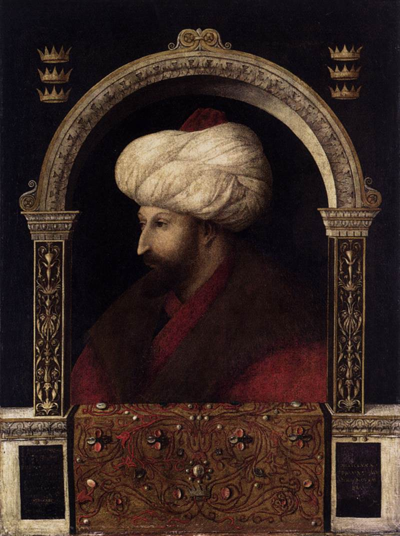 Ottoman for the Man – Headwear  1679f9e95a0