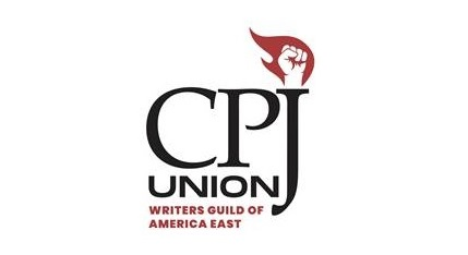 Committee to Protect Journalists Unionizes with WGA East