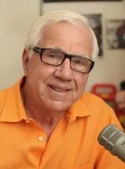 Ron Della Chiesa