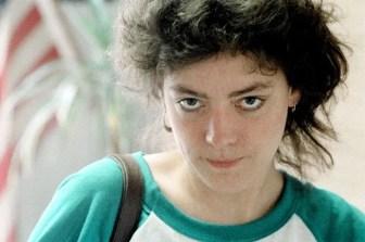 Film Editor Jeannie Jordan - WGBH '82