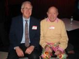 104. Ralph Schuetz and Bud Collins