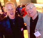 13. Jeff Dunn and Fred Barzyk