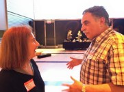 60. Susie Dangel and Neil Weisbrod