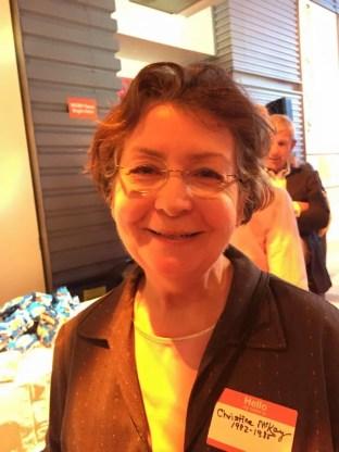 66. Christine McKay
