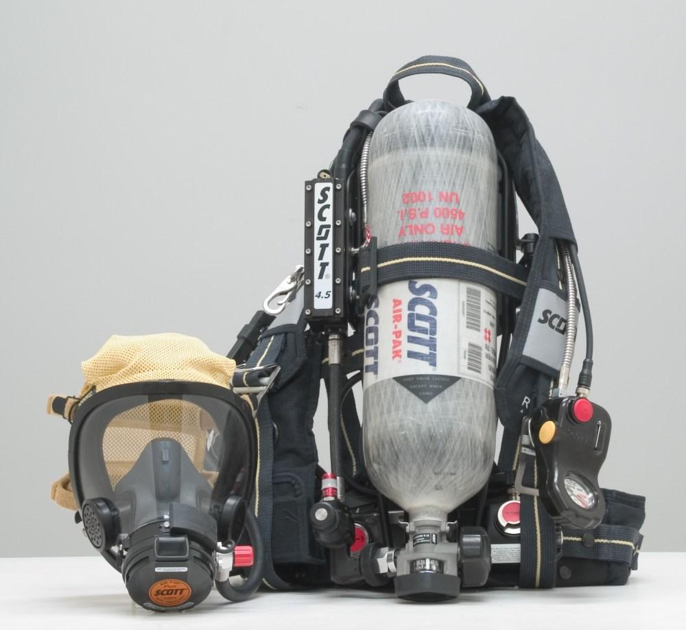 medium resolution of  self contained breathing apparatus scba