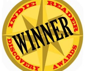 THE BOOK OF RUIN wins the 2020 Indie Reader Discovery Award for Science Fiction