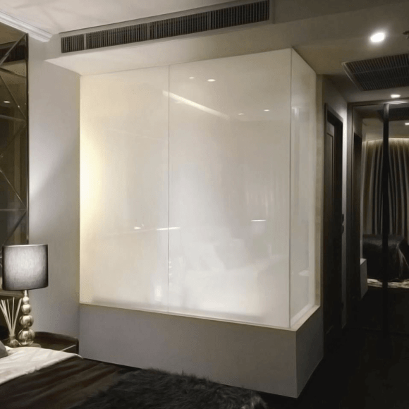 Switchable Smart Glass Suppliers