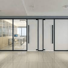 7 Types of Door you can Apply Switchable Glass Film diy
