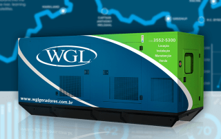 WGL Geradores de Energia
