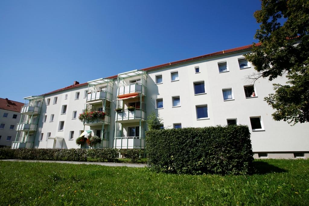 Wohnung mieten oder kaufen in Zittau
