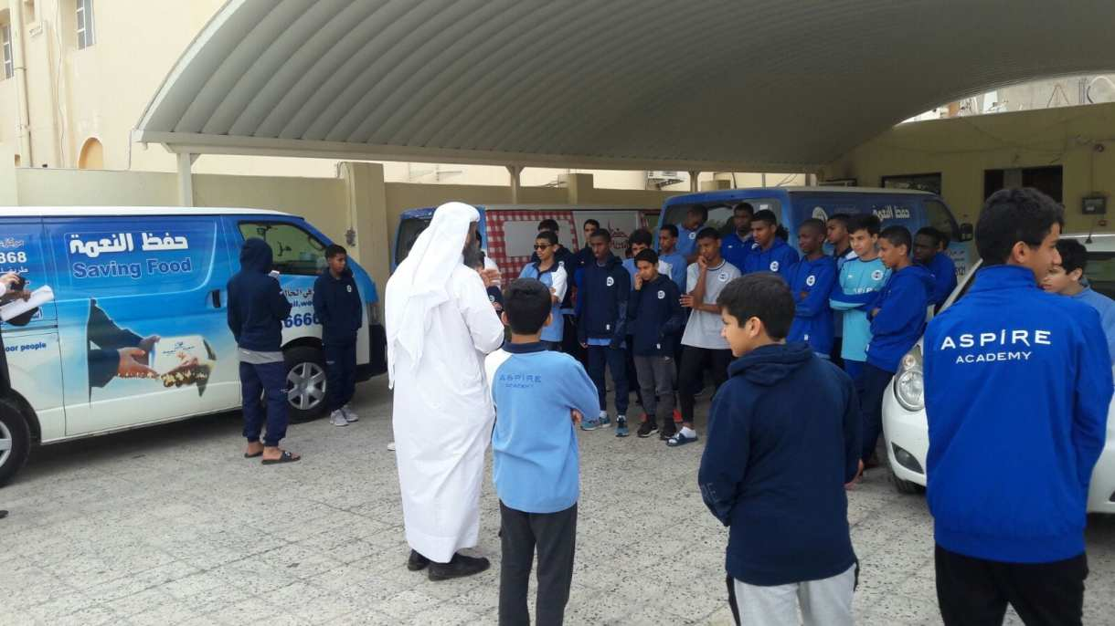 Hifz Al Naema distributed over 2.5m meals