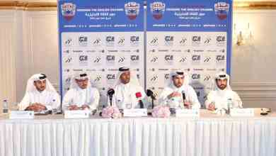 Team Qatar swimmers off to UK for historic attempt