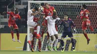 ACL semi-final: Persepolis edge Al Sadd in first leg