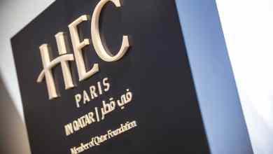 HEC Paris International Executive MBA ranked sixth worldwide