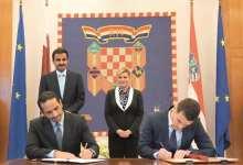 Qatar, Croatia sign several pacts