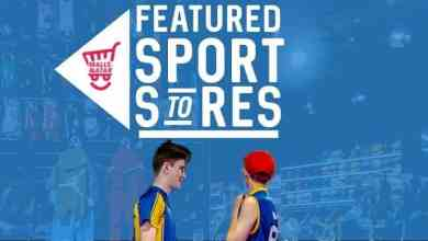 Featured Sport Stores