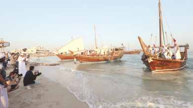 Katara Traditional Dhow Festival begins next week