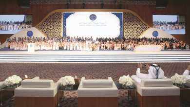 General Authority for Minors Affairs honours 550 outstanding students