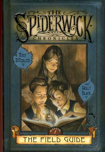the_spiderwick_chroincles