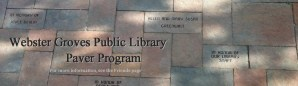 Library Closed for Easter @ Webster Groves Public Library