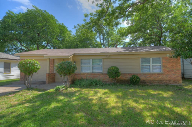2003 Southridge Drive Arlington TX  Arlington Texas Real Estate