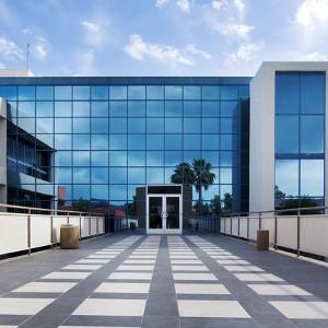 Servizi per i corporate buildings