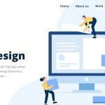 Static website Design