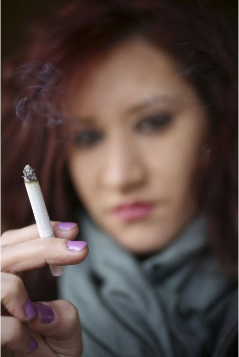 Anti-smoking efforts in Ohio back in focus