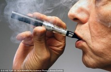E-Cigarettes DON'T Help Smokers Quit In The Long-Term
