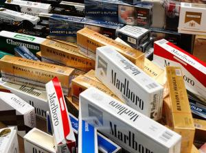 NYC Legal Win Over Big Tobacco