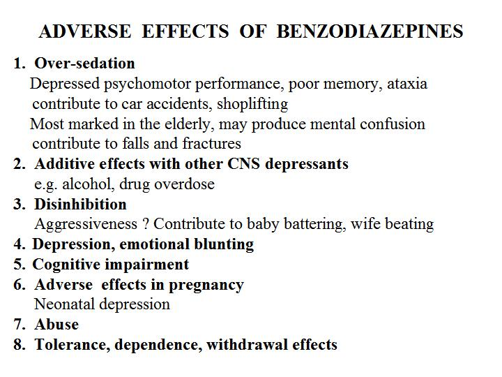 Image result for benzos