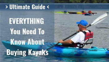 Top Rated Tandem Kayaks Reviews — Whale Nation