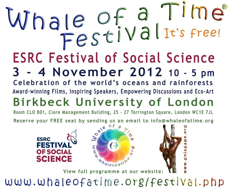 Visit WhaleOfATime.org!