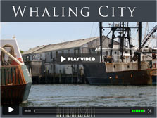 whaling city trailer