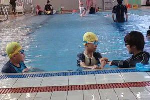 藍田1對2幼兒泳班 今天就來報名 1