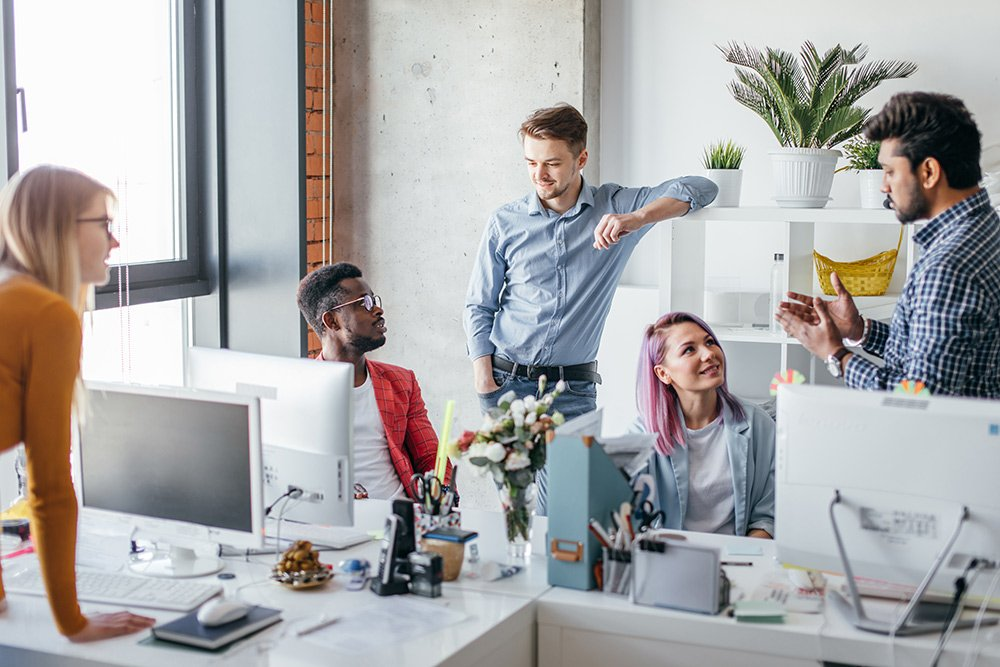 Small Employers Need to Offer Employee Health Insurance
