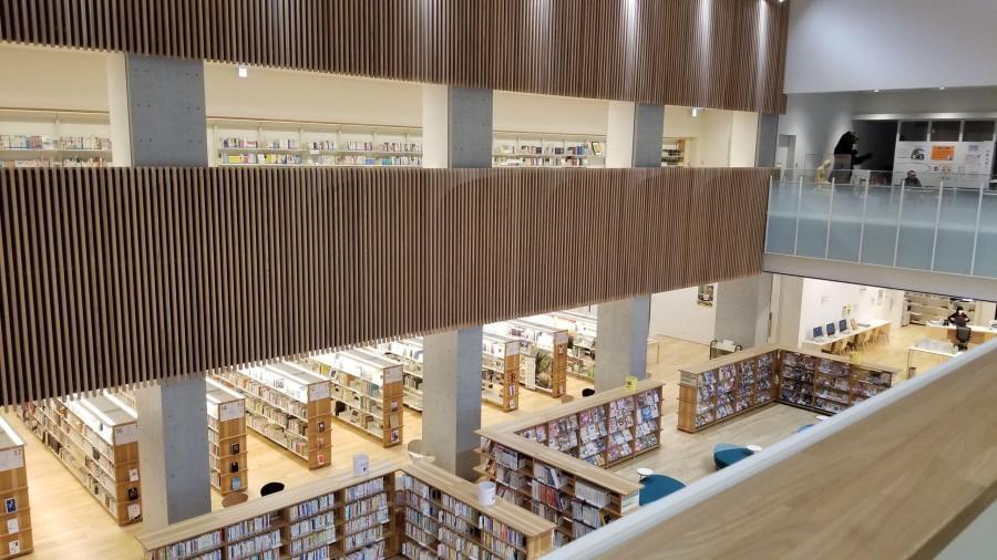 大崎市図書館(来楽里ホール)_20200213_092544