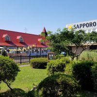 サッポロビール仙台ビール園のビオトープ_20200820_134055