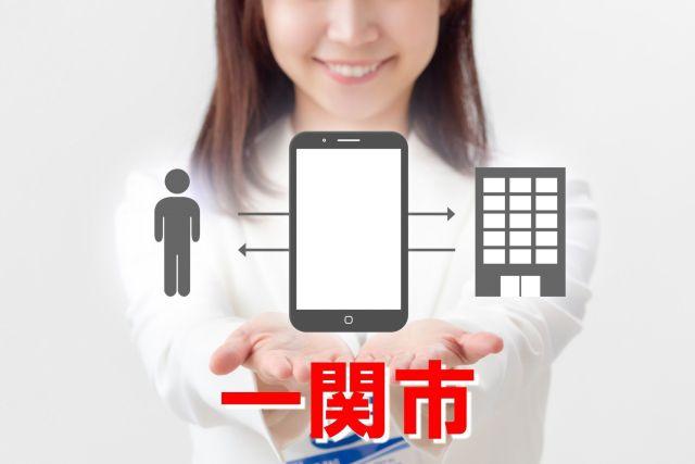 SNSを活用した情報発信講座(岩手県一関市)_SNS-ichinoseki