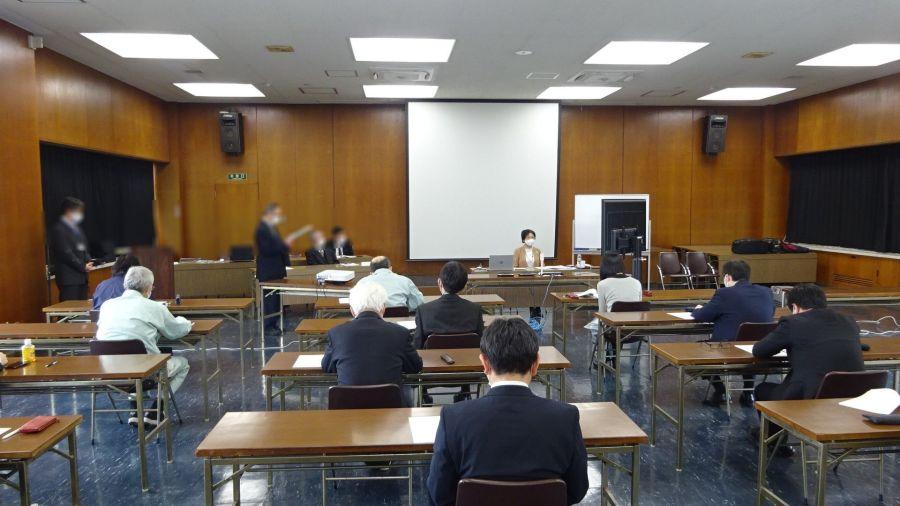 TV会議システムを使った農業団体様のコンプライアンス研修でクレーム応対の講師を務めました(宮城県仙台市)_fx_DSC00827