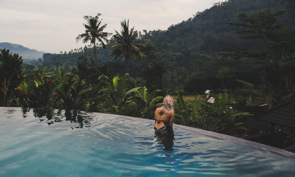 TRAVEL  6x bijzondere accommodaties op Bali  Waar
